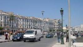 Alger, 50 minutes chrono
