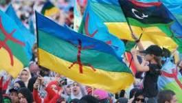 Soutien aux Imazighen de Libye