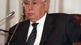 Importante révélation dans le prochain livre de Mohamed Sifaoui : Bensalah inapte à exercer l'intérim