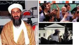 Barack Obama annonce la mort d'Oussama ben Laden,  explosion de joie devant la Maison Blanche, le dollar grimpe