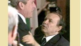 """Retour sur les 80 jours """"parisiens"""" de Bouteflika / 3. LE PROTÉGÉ"""