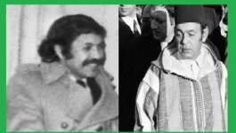 Révélation : Bouteflika a reconnu la marocanité du Sahara en 1975