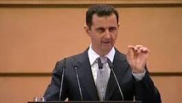 L'amnistie générale décrétée par Bachar Al Assad