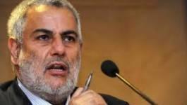 Le Maroc aura un chef de gouvernement islamiste