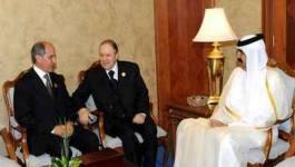 Alger attend toujours le président du CNT