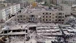 """Pour le directeur du CRAAG les séismes enregistré sont """"un avertissement"""""""