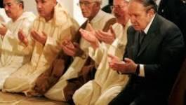 Lettre ouverte à Bouteflika : Hadj makboul, mais……