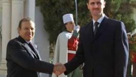 Départ de Bachar Al Assad : les réserves de l'Algérie