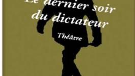 « Le dernier soir du dictateur » sera lu par Agoumi et dédicacé par Benchicou aujourd'hui et demain au Salon du livre berbère à Montreuil.