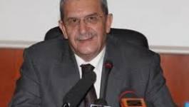 Bouteflika débarque le PDG de la Sonatrach