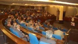 La Loi de finances 2012 adoptée par le Conseil de la nation