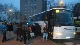 Mostaganem: passagers d'un bus rackettés