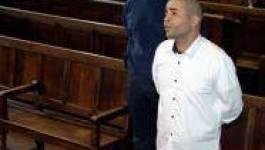 France : un frère de Rachida Dati, condamné à un an ferme, arrêté à Orly