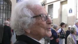 Didar Fawzy Rossano, la clandestine d'Alger...