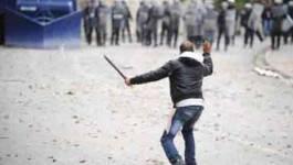 Alger, quartier de Climat de France : pourquoi l'émeute...