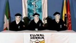 L'organisation basque ETA pourrait renoncer à la lutte armée