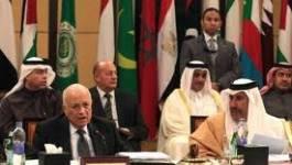 Le Qatar veut une intervention militaire arabe en Syrie