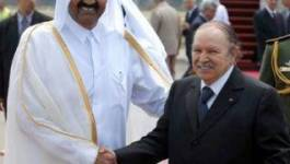 Doha-Alger : des projets de bazar et promotion d'Al Qaïda