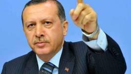 La Turquie prête à intervenir en Syrie