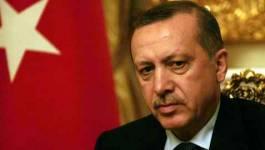 La Turquie menace la France de sa colère