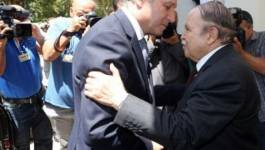 La France doit s'interroger sur la légitimité du gouvernement algérien
