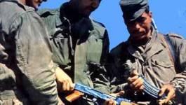 29 septembre 1963, le FFS se rebellait contre le pouvoir