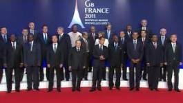 Le dernier sommet du G8 sonne-t-il la fin du G 20 ?