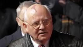 """Gorbatchev appelle Poutine à quitter le pouvoir """"maintenant"""""""