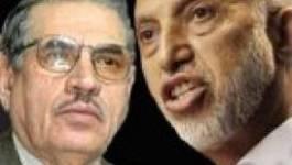 """""""Belkhadem sera dégagé de la tête du FLN avant fin décembre"""""""