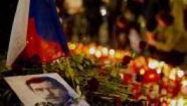 Obsèques de Vaclav Havel: les Tchèques disent adieu à l'icône de la Révolution de velours