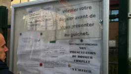 """Le consulat, le biométrique et les """"bourriques"""" !"""