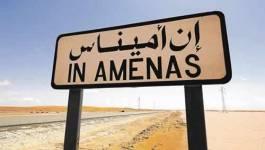 Assaut des forces algériennes : le film de la nuit et de ce matin