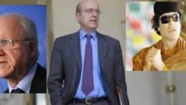 La question des mercenaires algériens en Libye tourne à la déconfiture diplomatique