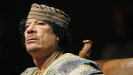 La famille Kadhafi compte porter plainte pour crime de guerre à la CPI