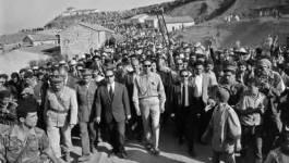 Le film sur Krim Belkacem bloqué par le ministère des Moudjahidine