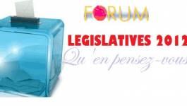 Nos lecteurs réagissent aux résultats de l'élection législative