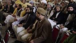 """L'Afghanistan veut sa """"souveraineté"""" dès """"aujourd'hui"""", selon le président Karzaï"""