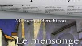 """""""Le Mensonge de Dieu"""" de Mohamed Benchicou vu par Le Monde diplomatique"""