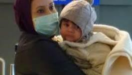 Manil Blidi, le bébé bulle, opéré ce lundi à Lyon
