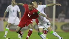 L'Algérie écrasée par le Maroc