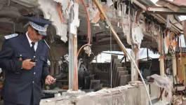 Des cendres de Bouazizi aux cendres de Marrakech