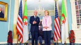 Washington a-t-il gobé les réformes politiques annoncées par Bouteflika ?