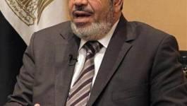 Egypte : l'islamiste Mohamed Morsi élu Président