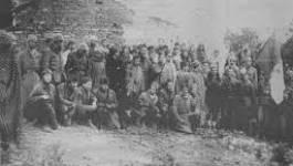L'histoire mouvementée de la Base de l'Est (2e partie et fin)