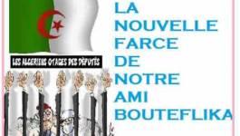 Révision constitutionnelle : avec 13% de voix d'inscrits, les députés FLN/RND/MSP ne peuvent engager l'avenir de l'Algérie
