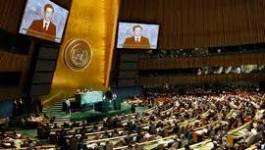 L'ONU se dote d'un budget d'austérité