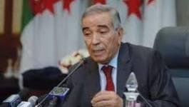 Ould Kablia : l'examen des dossiers des nouveaux partis débutera en décembre