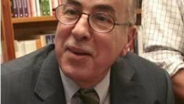 """Karim Younès: """"L'Algérie patauge dans les marécages politiques"""""""