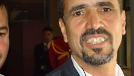 Le SG du Satef condamné à 100 000 dinars