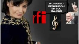 Bouteflika, la censure et.... Cheikha Rimitti : l'émission avec Mohamed Benchicou sur RFI